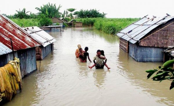 Floods: 40,000 displaced in Borno – UN