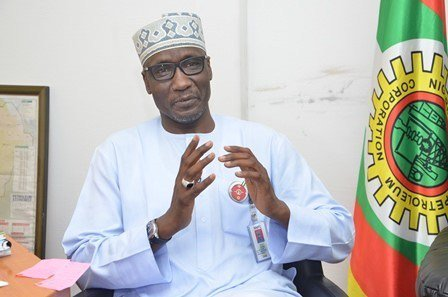 NNPC now identifies areas of losses, reliability and integrity status facilities under its control