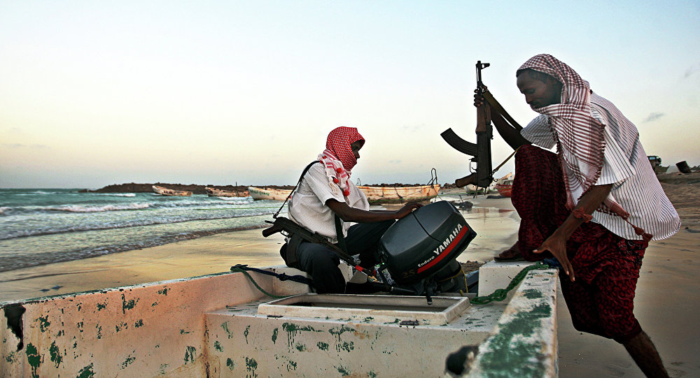 Oil companies lose 400,000 barrels of crude oil per day to pirates on Nigerian waters  —- As IMB rates Gulf of Guinea most dangerous