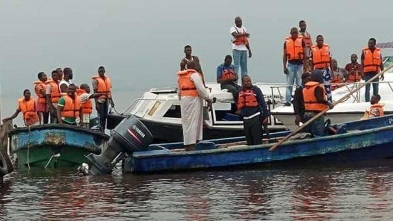 Partial closure of 3rd mainland bridge: Fear grips commuters over safety of waterways
