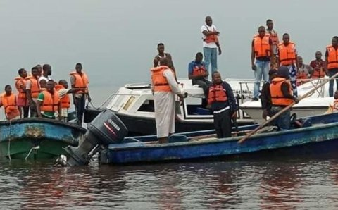 10  Boat Passengers Escape Death In Lagos