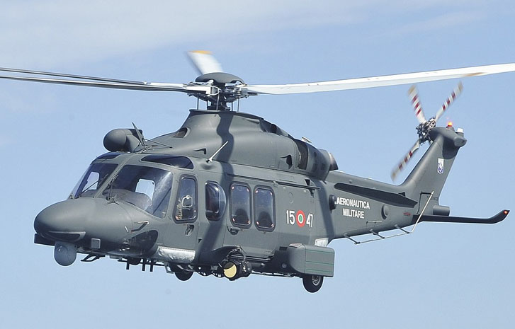 Armed Forces to get fighter helicopters and other military hardware