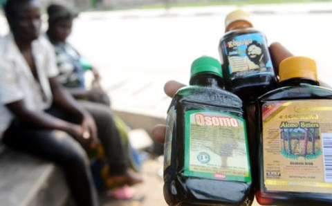Herbal Drinks: Killers in Sachets and Cans