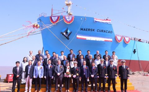 Maersk to provide logistics support for FMCG Companies in Nigeria