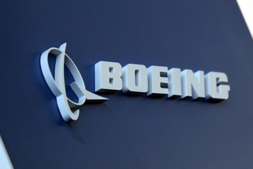 Boeing to temporarily halt 737 Max production in January