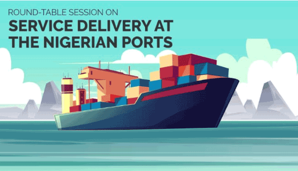 Conference on Standard Operating Procedures That Work in Nigeria's Sea Ports & Terminals holds Tuesday in Lagos