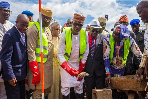 Ekiti starts Cargo Airport Project covering 4,000 acres of land