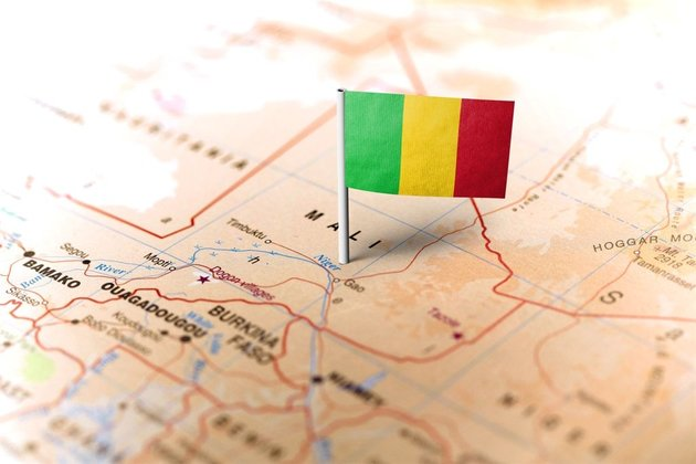 Human Trafficking: Mali Police rescue more than 60 victims