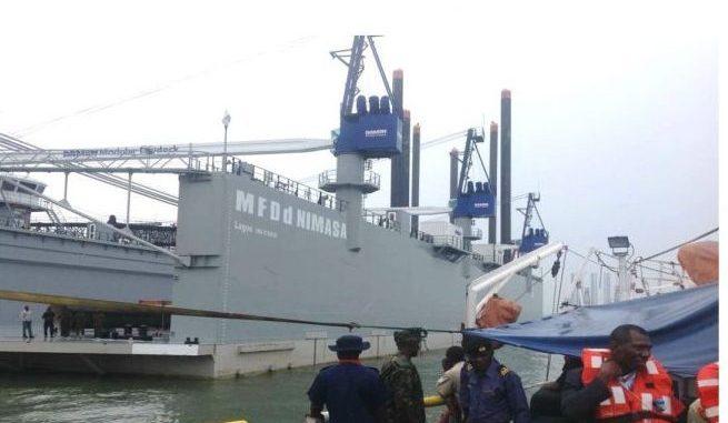 Concession idle floating dock to Nigerdock – Seafarers advise NIMASA
