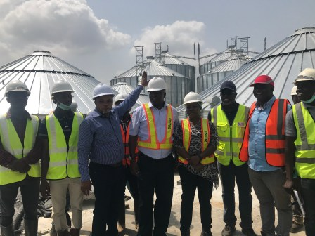 Lagos Rice Mill to start production, create about 250, 000 jobs in 2020