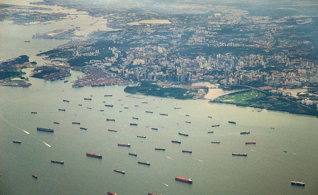 More Piracy Incidents in the Singapore Strait