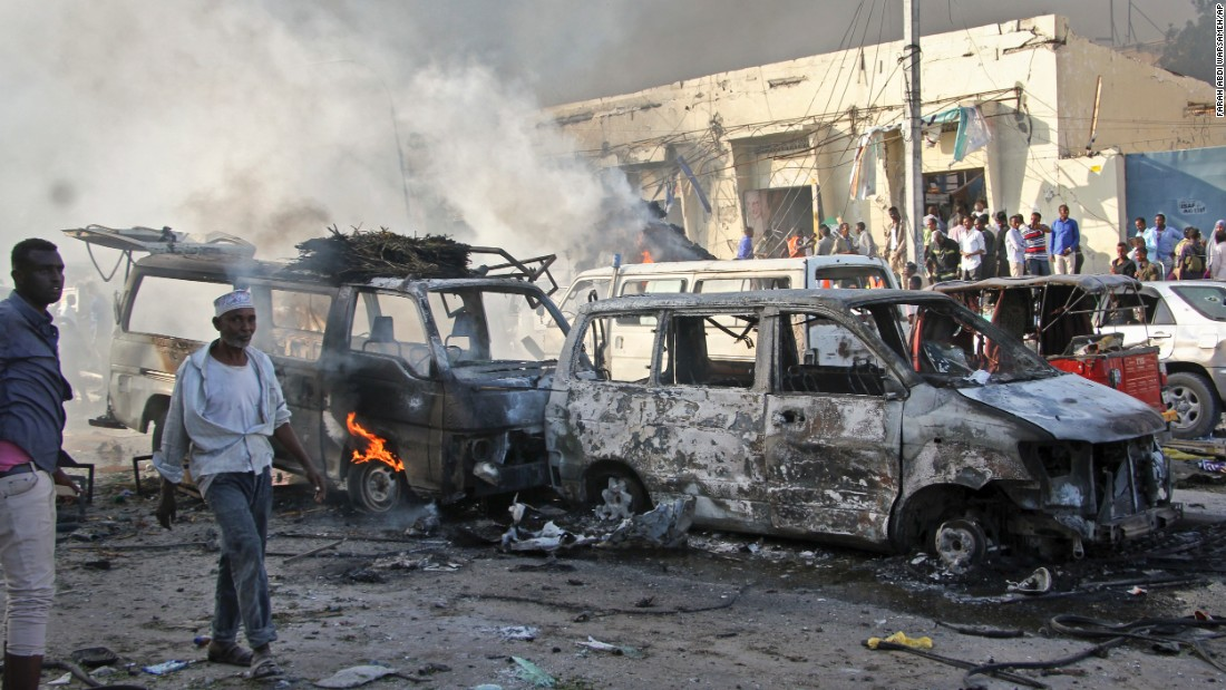 Car bomb kills 78, injures 128 in busy area