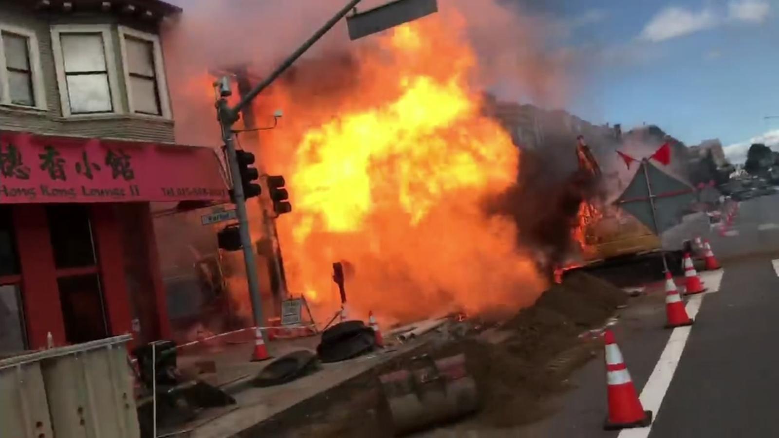 KADUNA gas explosion: El-Rufai shuts retail shops