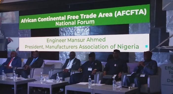 Enforcement of trade rules, crucial to AfCFTA – FG