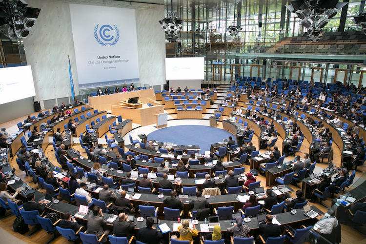 Climate Change Conference fails to deliver, says CSOs