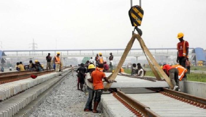 Lagos – Ibadan rail project employs 20,000 Nigerians – Amaechi