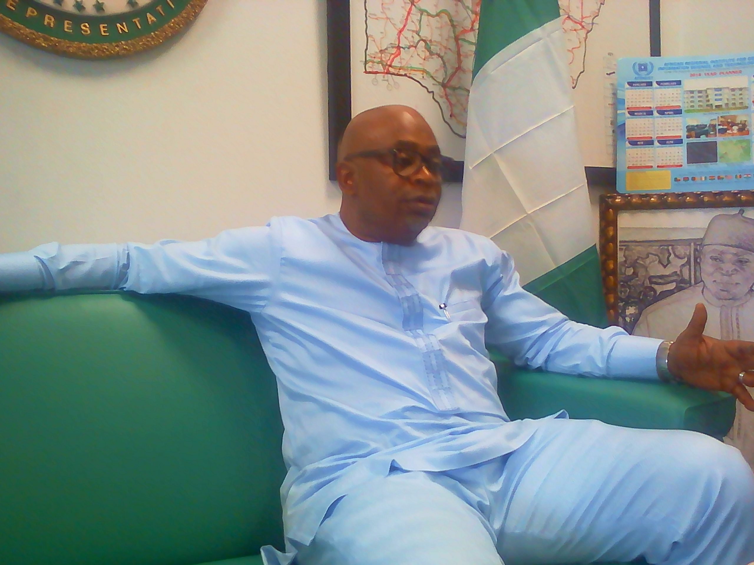 Nigeria should change approach to road governance and funding – Reps deputy minority leader