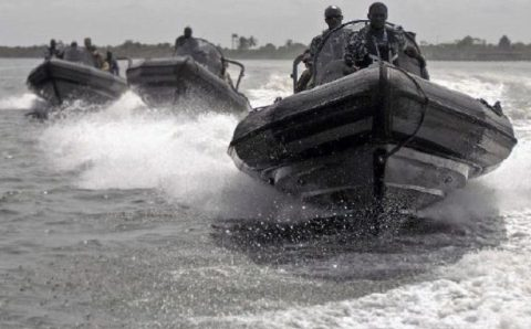 Tanker owners seek armed escorts as Gulf of Guinea records spike in pirate attacks.