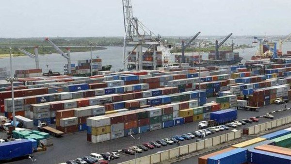 Cable Ditch Collapse Threatens Port Operations