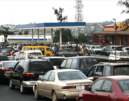 DSS arrests and releases fuel pump attendants for shutting down filling stations in Kano
