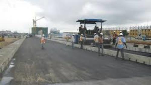Why is Tincan road rehabilitation taking eternity?