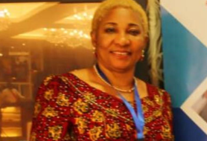 WISTA Nigeria President Canvasses for Gender Equality