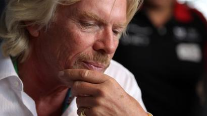 Virgin Atlantic Cries out for state help – Branson