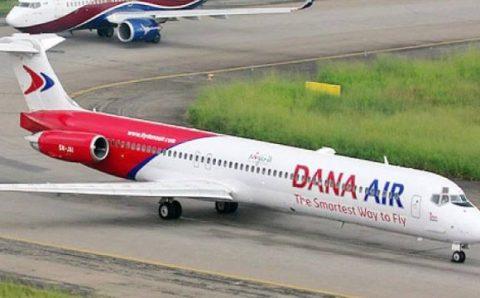 Dana Air introduces 'no change fee' initiative