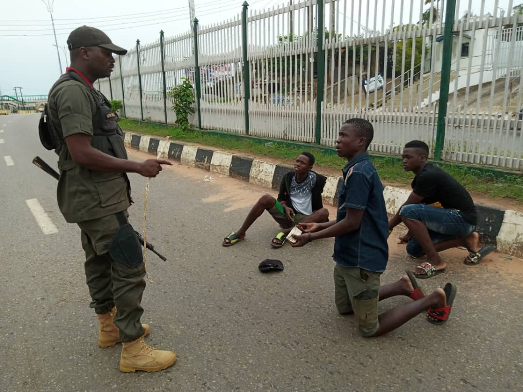 Ogun amends lockdown implementation as sit-at-home begins