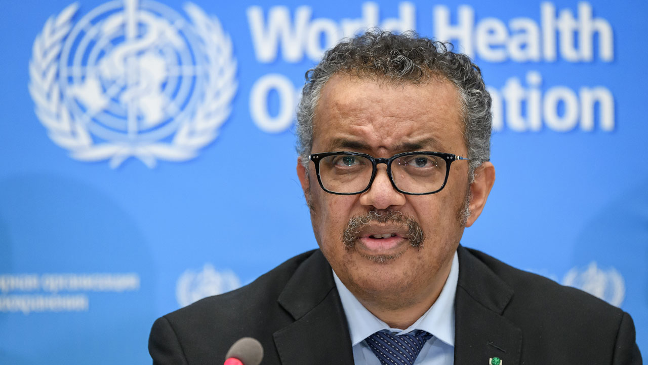 Africa COVID-19 vaccine test: The hangover from a colonial mentality has to stop – WHO Chief Tedros