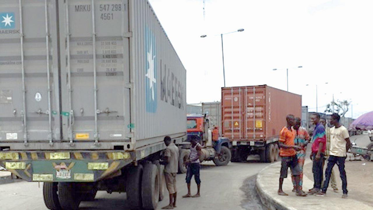 AMATO identifies bribery, corruption as bane to achieving 30 percent slash on haulage