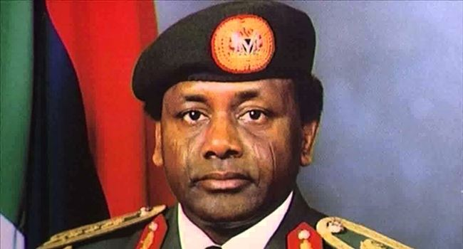 Another $319 million Abacha loot in Britain, France