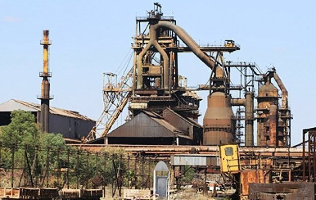 """Ajaokuta Presidential Project and Implementation Team"""" (APPIT) to bring Steel Project back to life- FG"""