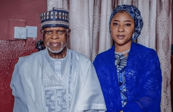 Customs CG, Ali marries