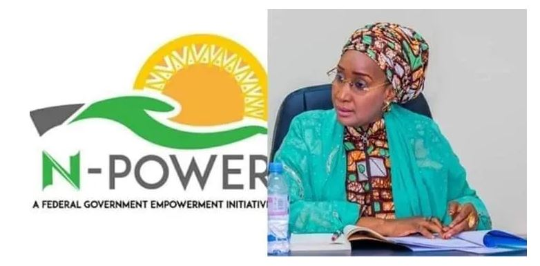N-Power beneficiaries deny receiving April stipends