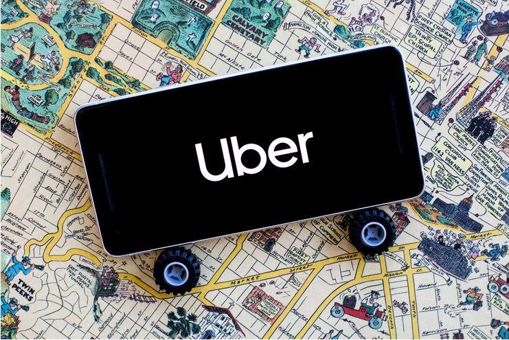 Uber Introduces #COVID-19 Regulations Around The World