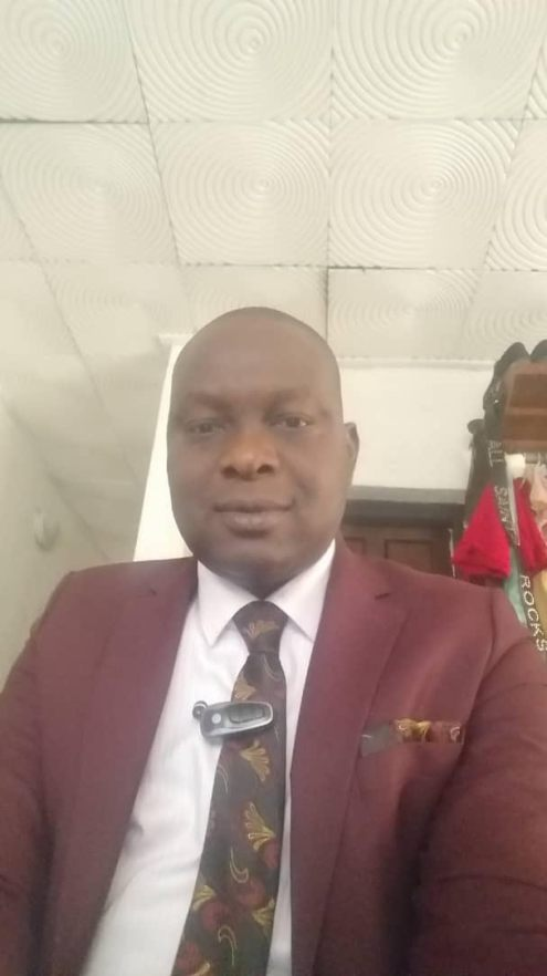 Mr. Okafor Stephen Ugochukwu is the General Manager, Operations of Nigerian Association of Road Transport Owners (NARTO).