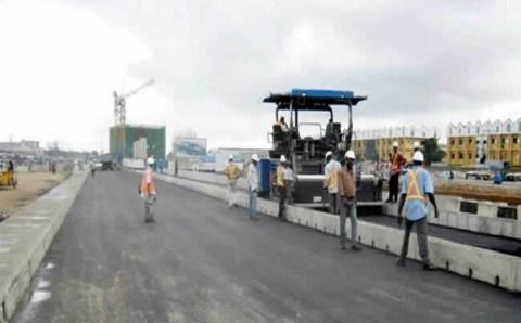 The Wharf Road debacle