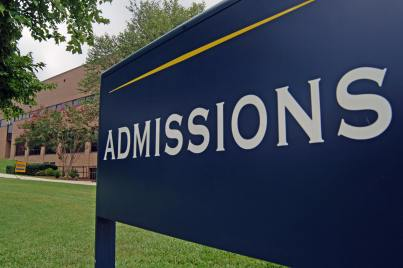 How to Get Admission Outside Nigeria