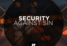 Security against sin