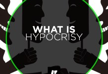 What is Hypocrisy?