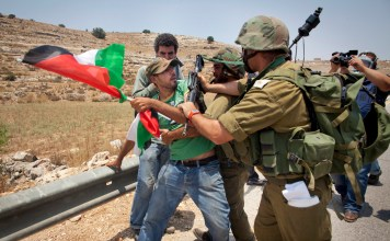 The Israeli-Palestinian Crisis: Why the Global Muslim World must now Align with the Mahdi-Messianic Force (AP Photo/Oren Ziv)