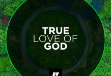 TRUE LOVE OF GOD