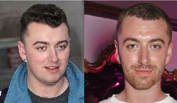 Sam Smith's Transformation