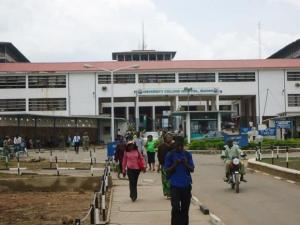 UCH Ibadan Denies Administering Expired Vaccine