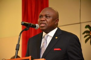 Ambode Directs State Public Works To Fix Lagos Roads In 4 Weeks