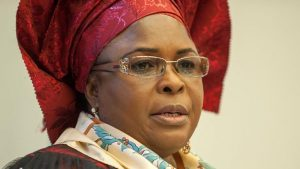 Patience Jonathan Must tell Nigerians How She Built N10b Worth Hotel – CACOL