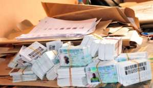 BREAKING: INEC Extends Voters' Registration By Two Weeks