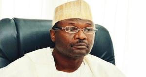 Judge Reaffirms Arrest Order On INEC Chair