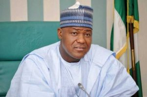 Dogara Confirms His Defection From APC To PDP